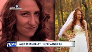Last chance at hope vanishes after University Hospitals Fertility Clinic malfunction