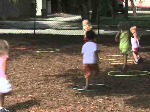 Hyde Park Day School - Child Care, Tampa, FL