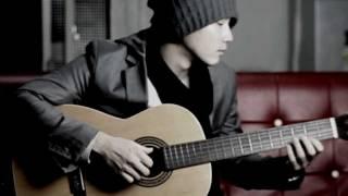 天空之城-古典吉他演奏版(宮崎駿動畫電影配樂,久石讓作曲)Chenyang Tsai