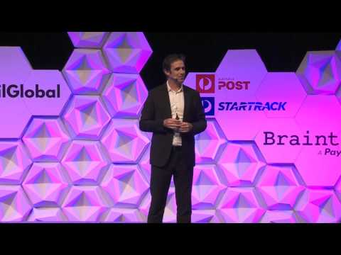 eCommerce Insights Ben Franzi Keynote Retail Global AU 2017
