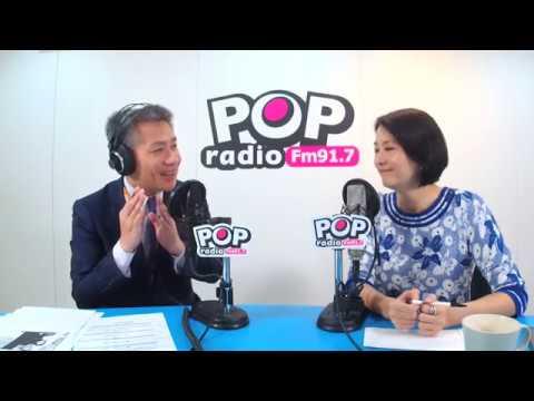 2019-04-26《POP搶先爆》羅友志專訪 台北市議員 王鴻薇