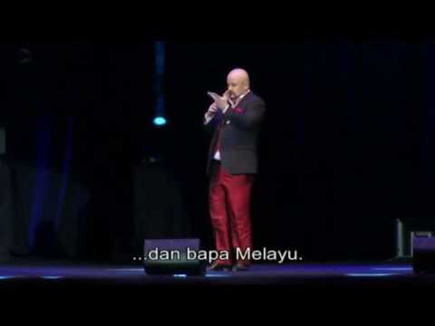 The question of Race & Ethnicity -  Harith Iskander