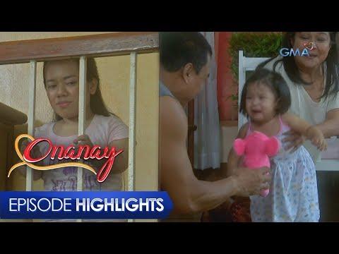 Onanay: Laban, Onay!   Episode 4