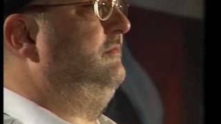 Jasper Vogt singt Hans Albers - Blauer Peter