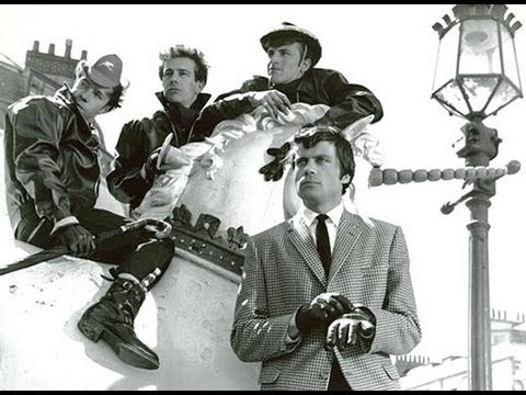 Joe Dante on THESE ARE THE DAMNED