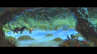 Brave - 08. Merida Rides Away