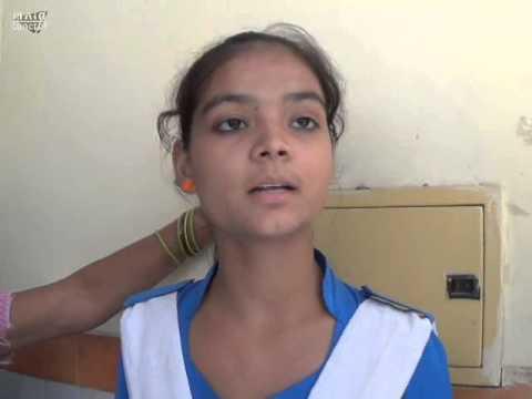 टीकाराम कॉलेज की छात्राओं से मनचलों ने की छेड़छाड़, मारपीट