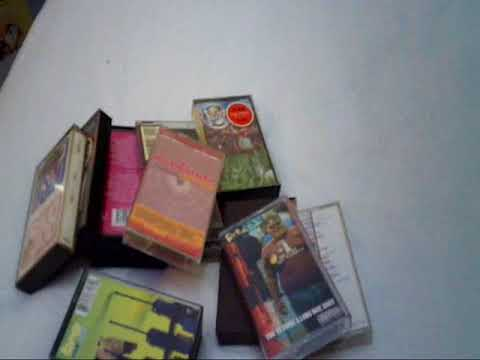 danny's-look-show---my-cassette-tape's-collection