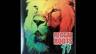 Gambar cover REGGAE ROOTS VOL. 17 - George Sunders - You And I Love Is