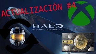 Halo: TMCC Insider actualización #4 | HaloWaypoint