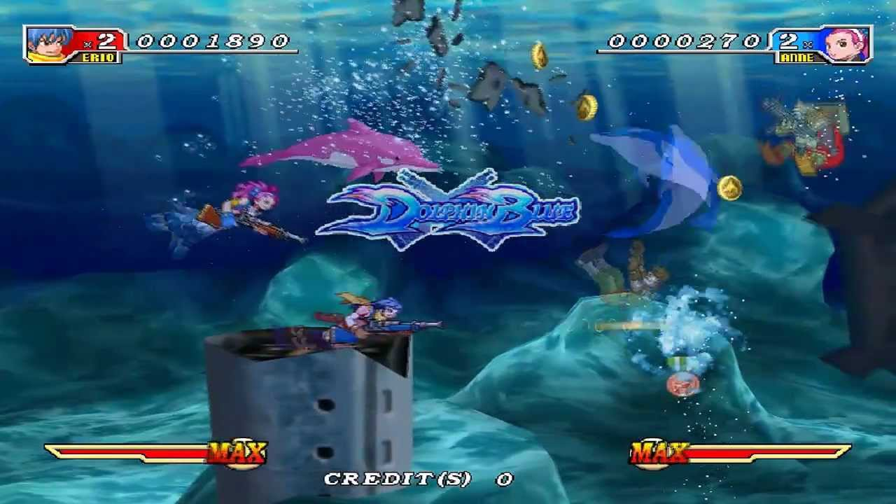 Dolphin Games Online Free