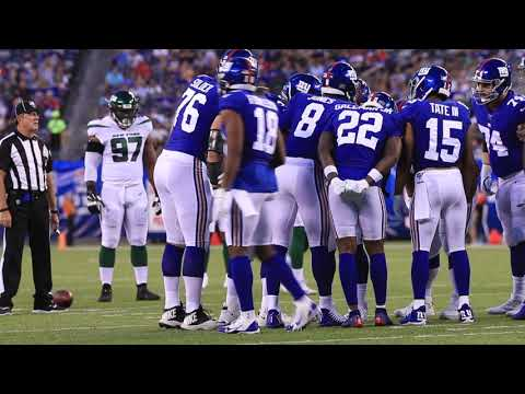 giants-daniel-jones'-1st-nfl-play-from-scrimmage