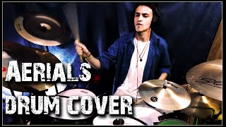 System of a Down - Aerials Drum Cover