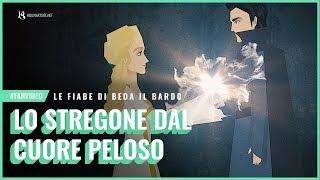 Lo Stregone dal Cuore Peloso - Animatic Trailer 2D