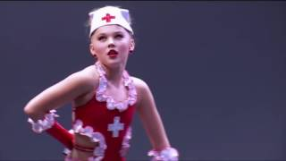 AudioSwap No broken hearts DanceMoms