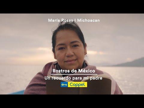 Un recuerdo para mi padre – Rostros de México | Coppel