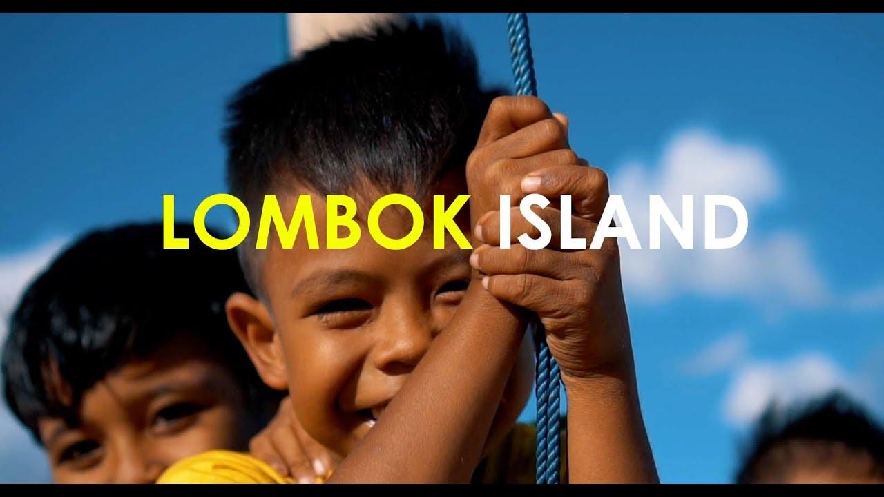 Download Vlog #3 Lombok Island