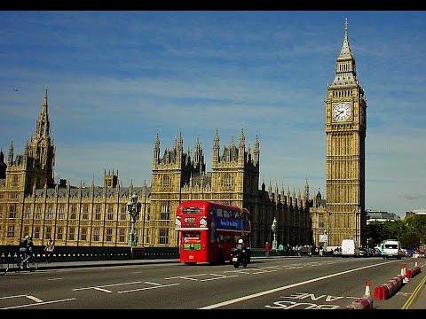 Город - достопримечательность и оплот английских традиций. Лондoн