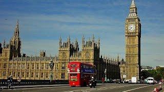видео Достопримечательности Лондона: Что посмотреть в Лондоне