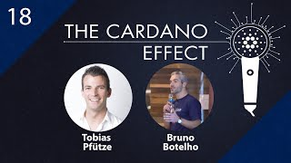 Traxia and LiqEase with Tobias Pfütze and Bruno Botelho | TCE 18