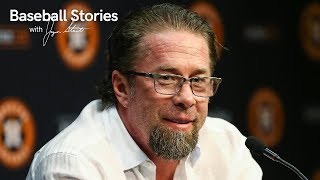 Jeff Bagwell on Being a Hall of Famer in the