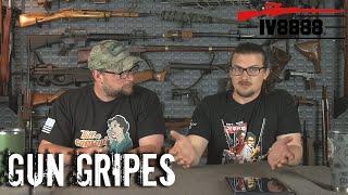 "Gun Gripes #248: ""Breonna Taylor, No-Knock Warrants, and More"""