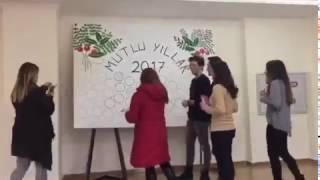 Maltepe Üniversitesi 2017'ye Hoşgeldin Etkinliğinden Bazı Anlar