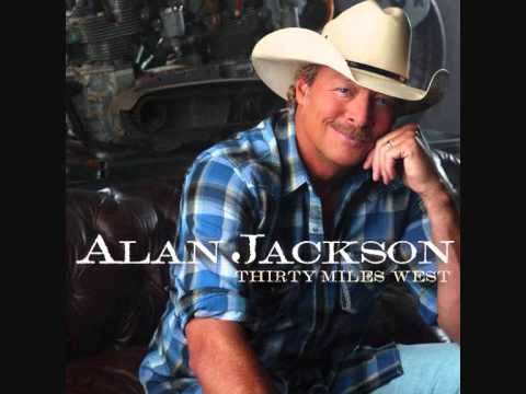 Her Lifes A Song  Alan Jackson