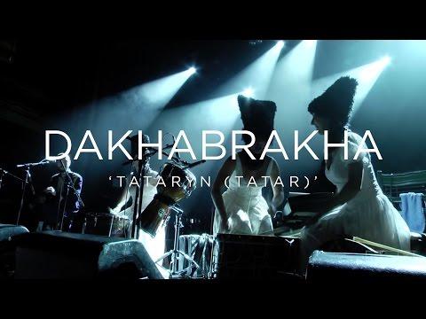 DakhaBrakha   NPR MUSIC FRONT ROW