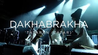 DakhaBrakha | NPR MUSIC FRONT ROW