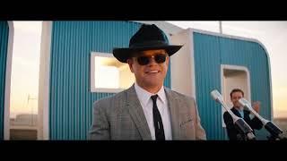 Ford V Ferarri | Trailer Thumb