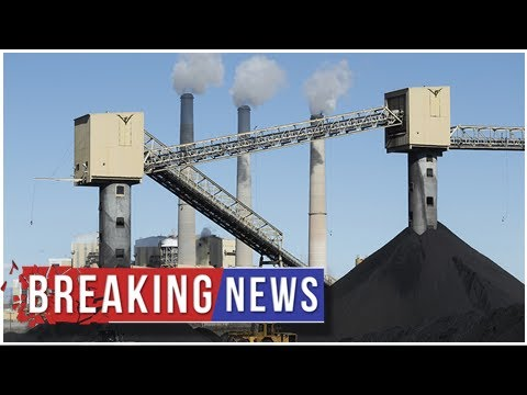 Green groups sue to stop EPA rule change for power plant emissions