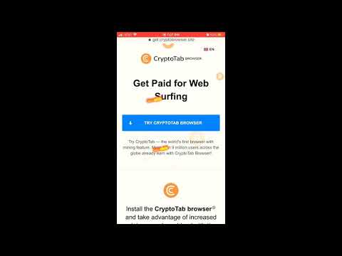 How To Get EASY FREE Bitcoin In 2020, Hack? CryptoTab Browser, FreeBitCo.in, Automatic, 2020