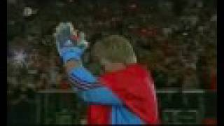 Oliver Kahn Abschied - Paul Potts Time To Say Goodbye