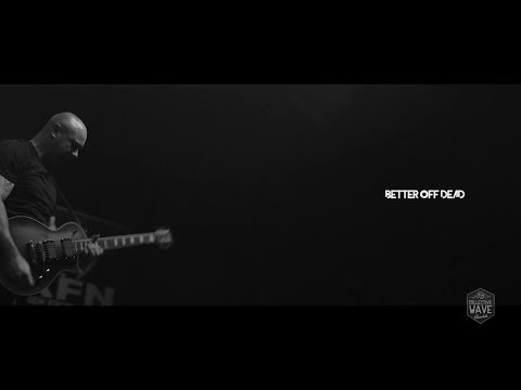 ARISEN FROM NOTHING - Better Off Dead (Official Music Video)