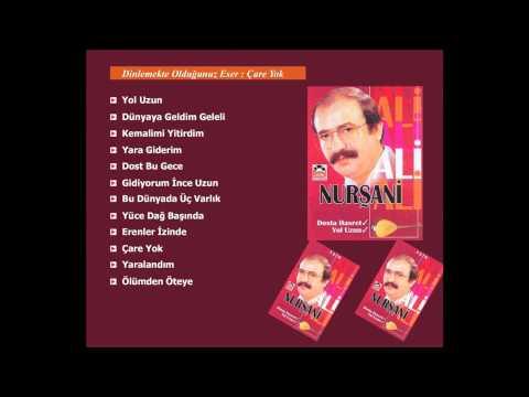 Aşık Ali Nurşani - Çare Yok