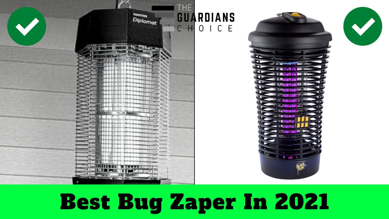 Best Bug Zapper Reviewed in 2019 – Number 7 Works Absolutely
