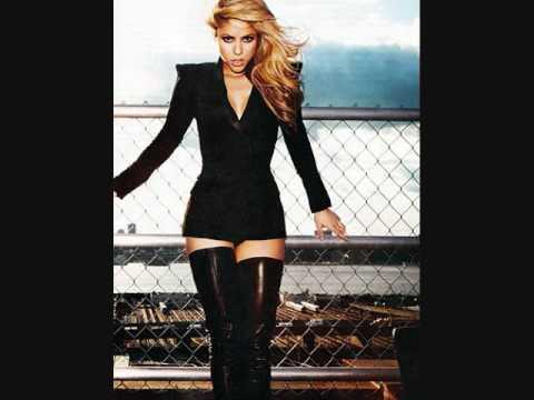 Shakira Feat. T-Pain She Wolf - Official Remix