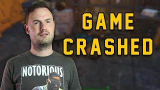 Fallout 4 Highlights - Museum Tour & A lot of Crashing (1/5/20)