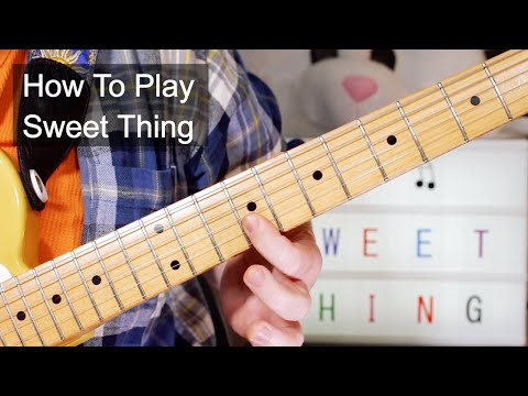 87 Mb Sweet Thing Chords Free Download Mp3