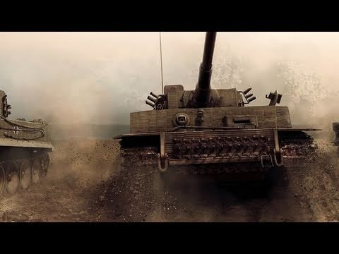 Panzer Corps - Test / Review von GameStar (Gameplay) (deutsch|german)