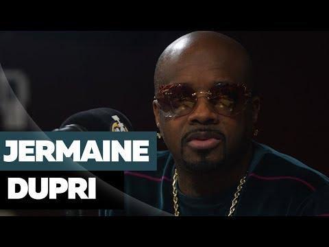 Jermaine Dupri Says