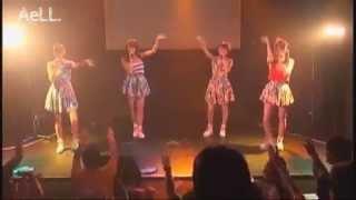 2013.07.22 対決!トロピカル丸@渋谷Glad 青春公演 AeLL. / Chu!Chu!晴...