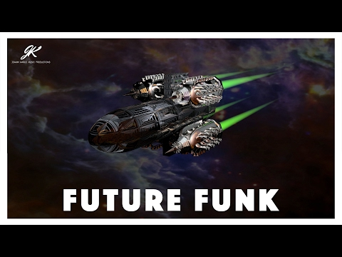 Future Funk by Joakim Karud (Official)