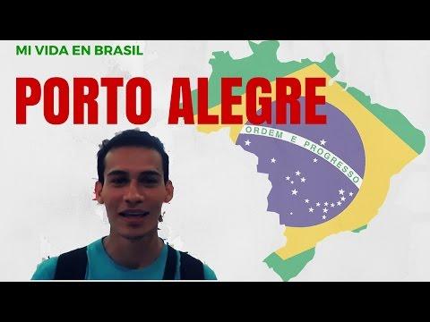 Me fui para Brasil | Mi vida en Porto Alegre