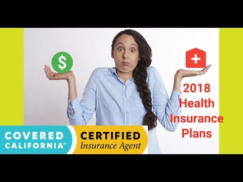 Webinar - comparing Coveredca health insurance bronze silver