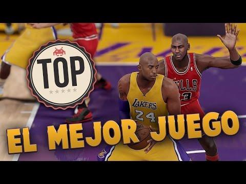 6 cosas por las que NBA 2K17 es EL MEJOR JUEGO DE BASKET DE LA HISTORIA | Juanito Say