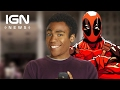 Deadpool Animated Series for FXX, Donald Glover to Executive Produce - IGN News