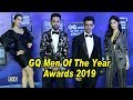 GQ Men Of The Year Awards 2019 | Hrithik Roshan, Katrina stuns at red carpet