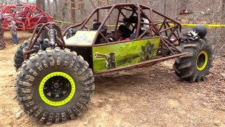 OUTLAW THE WORLDS WILDEST IFS/IRS ROCK BOUNCER 2017 COMPILATION VIDEO